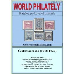Katalog známek -...