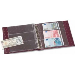 Album na bankovky NUMIS -...