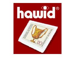 20 ks - Hawidky bílé - 30 x...
