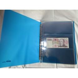 Album na bankovky POMfila A4