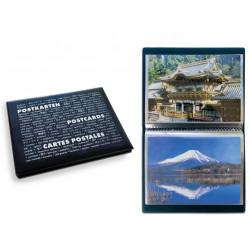 Kapesní album na pohlednice...