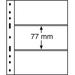 OPTIMA 3 C - na bankovky