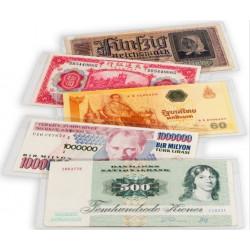 Ochranné obaly na bankovky...
