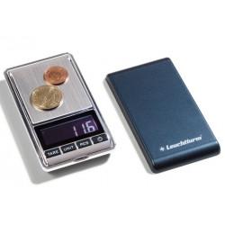 Digitální váha na mince...