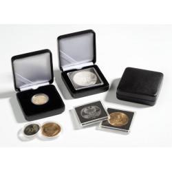Etue na mince - kovová -...