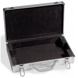 Mincovní kufr bez plat - na...