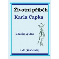 Životní příběh Karla Čapka...