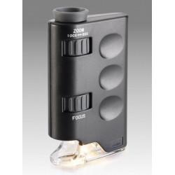 Kapesní mikroskop s...