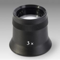 Lupa hodinářská - LH 3 - D 239