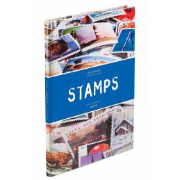 Zásobník na poštovní známky...
