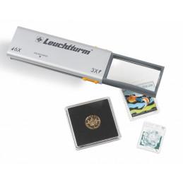 LED výsuvná lupa DUPLEX 3x,...