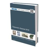 Michel - katalog poštovních známek